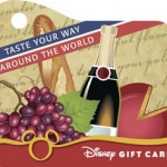 Special event dates prices and booth names now available for Chaise lounge at epcot food and wine