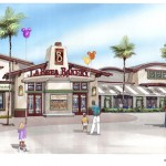 News! Disneyland's La Brea Bakery Renovations and New Menu