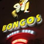 Review: Bongos Cuban Cafe