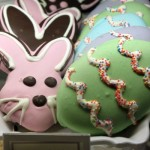 More Disney Springtime Sweets and Treats!