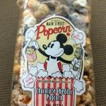 Snack Series: Chocolate Cheddar Popcorn