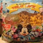 Snack Series: The Take Along Treat Pack