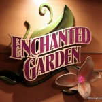 Review: Disney Cruise Enchanted Garden Breakfast Buffet
