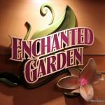 Review: Disney Cruise Enchanted Garden Breakfast Buffet