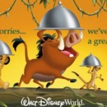 Disney World Free Dining Package for Fall 2012