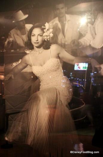 Gloria Estefan Decor