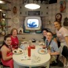 Memory Lane: Stories From 50′s Prime Time Cafe in Disney World