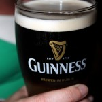 Celebrate St. Patrick's Day at Raglan Road Pub