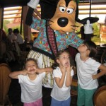 Disney Food for Families: Tips for Disney Dining with Young Children