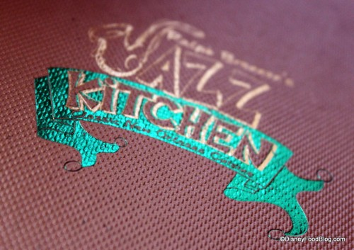 Jazz Kitchen