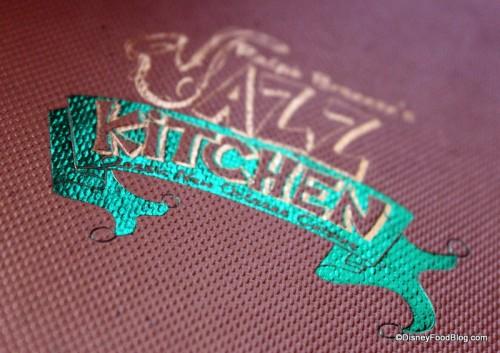 Jazz Kitchen