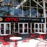 """Guest Review: Downtown Disney's AMC """"Fork and Screen"""" Theater"""