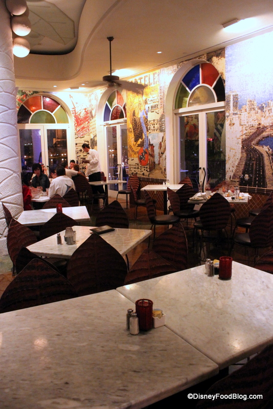 Review Lunch At Bongos Cuban Cafe In Disney World S