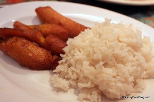 Bongos Cuban Cafe Dessert Menu