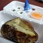 News: Baked Potato Now at Sleepy Hollow in Magic Kingdom