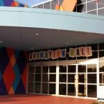 Art of Animation Food Court Walk-Through Video
