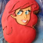 First Look! New Princess Cookies