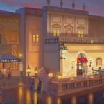 Disney Food Post Round-Up: April 8, 2012