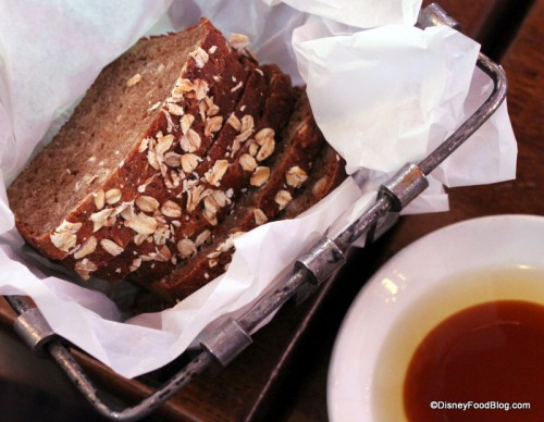 Irish Soda Bread and Guiness Reduction Dipping Sauce