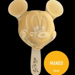 Disney-Themed Ice Cream Takes the Art World By Storm