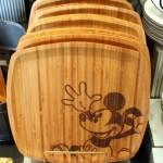 New Disney Kitchen Merchandise