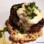 Epcot Food and Wine Festival Recipe: Le Cellier's White Truffle Butter Sauce