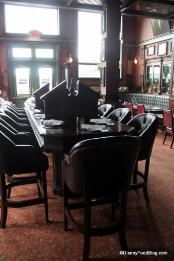 Music Room Seating
