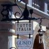 New! Re-Vamped Tutto Italia Menus in Epcot!