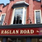 Review: Lunch at Raglan Road Irish Pub