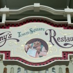 Review: Tony's Town Square