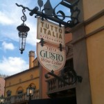 Review: Tutto Gusto in Epcot's Italy Pavilion