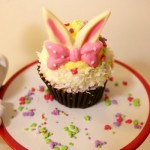 Holiday Treat: Bunny Cupcakes and Other Favorites at Disney's Hollywood Studios