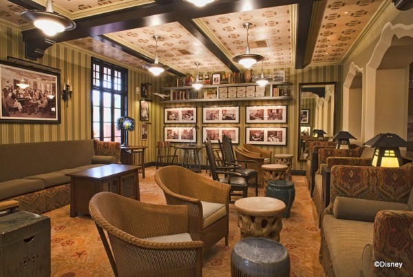 First Look Carthay Circle Restaurant And 1901 Lounge In