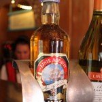 Review: Aquavit Shot in Epcot's Norway