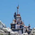 Be Our Guest Restaurant Opens December 6, 2012, in Disney World's Fantasyland