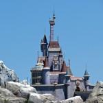 Be Our Guest Restaurant Opens December 6, 2012, in Disney World's Fantasyland