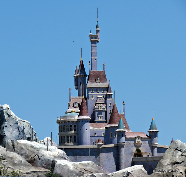 Be Our Guest Restaurant Opening Date