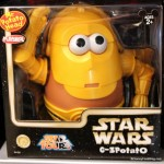 Favorite Finds: Star Wars Spuds