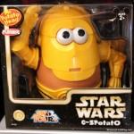 Favorite Finds: Star Wars Spuds