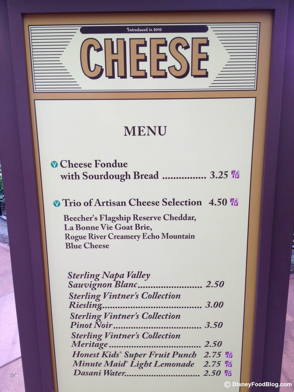 When Is The Food And Wine Festival In Disney