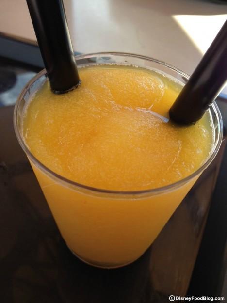 Chung Ha Soju Fruit Slushy