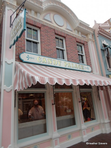 The Candy Palace