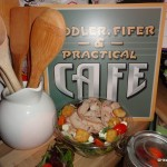First Look! Food Photos From Fiddler, Fifer & Practical Cafe in Disney California Adventure