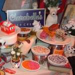 Dining in Disneyland: Sneak Peek at Trolley Treats & Clarabelle's Ice Cream, Opening June 15th
