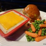 Disney Recipe: Veggie Tater Bake from Flo's V-8 Cafe in Disney California Adventure (A Vegetarian Recipe!)