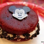 Ode to Disney Dessert Sandwiches