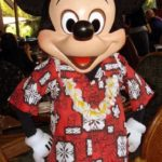 DFB Video: Disney's Polynesian Village Resort Food Tour