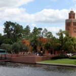 """News! """"Tapaz"""" Waterfront Restaurant May Be On The Horizon at Epcot's Morocco in Walt Disney World"""