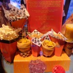 Cars Land First Look: Food Photos and Reviews From Sally's Cozy Cone Motel