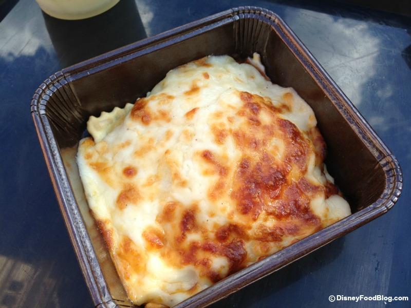 Ravioli di Formaggio all'Emiliana (Baked Cheese Ravioli, Creamy Beef ...